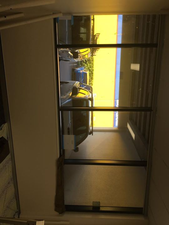 Get Privacy With 3M Haze Window Film By The Central Coast Br | Universal  Tint