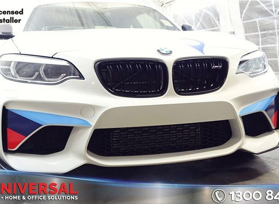 Vehicle:  BMW M2