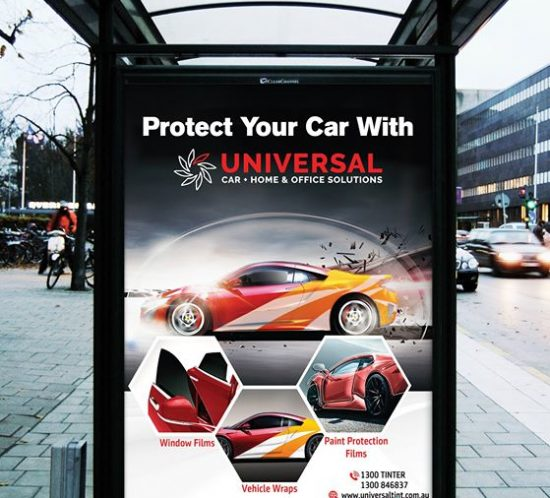 Call us on 1300 846837  to get your car protect